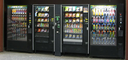 Vending Machine Burglary Prevented By Cantaloupe Systems And Mesa Pd Camelback Vending We helped cantaloupe systems tell the story of their ability to improve vending systems with innovative technology. vending machine burglary prevented by