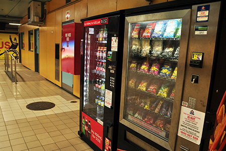 Keep Patrons Happy with Vending Machine Repair in Maricopa