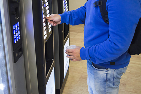student-ordering-from-vending-machine