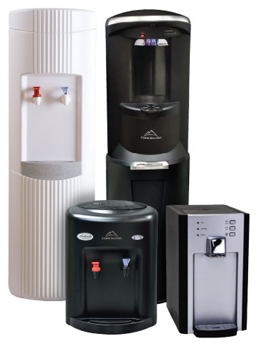 Water filtration services in Phoenix area Area and The Valley