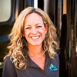 Phoenix Woman in Business