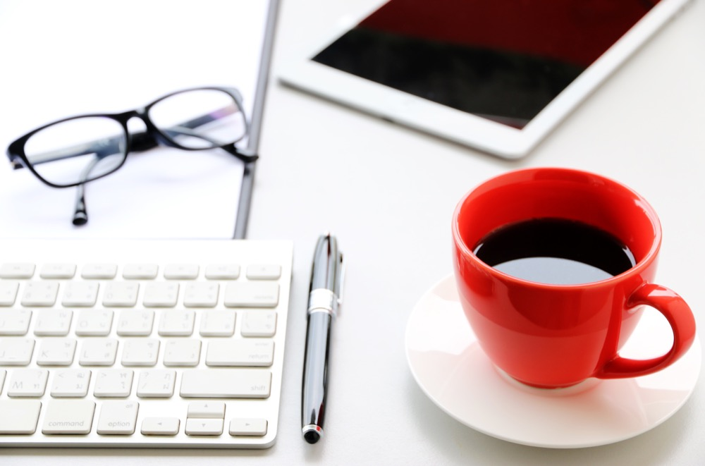 Office coffee service and vending machines in Goodyear