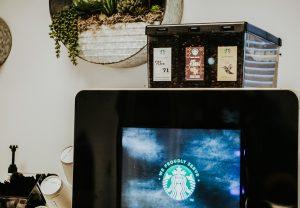 Single-Cup Coffee