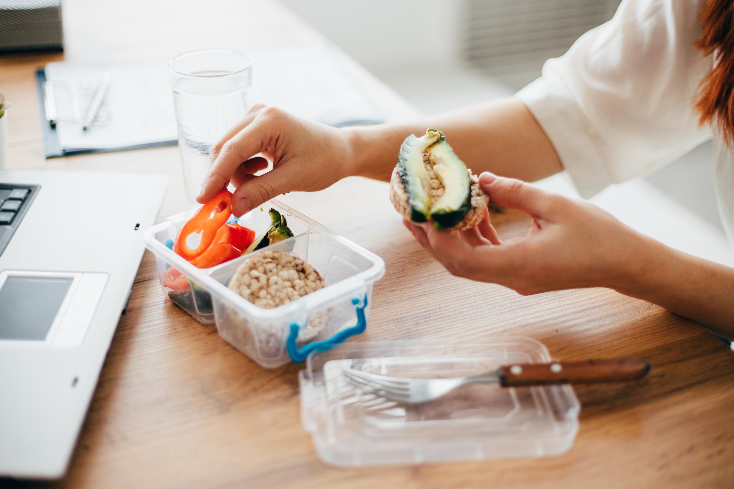 immune-boosting snacks Phoenix