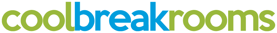 Coolbreakrooms logo