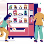 Vending Service in Chandler | Vending Service | Vending Machines in Chandler