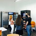 Phoenix Refreshment Services | Phoenix Vending | Phoenix Micro-Markets