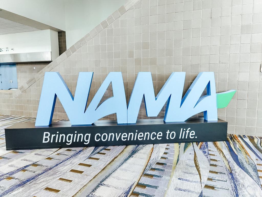 NAMA 2021 | Phoenix Vending Professional | Phoenix Micro-Market