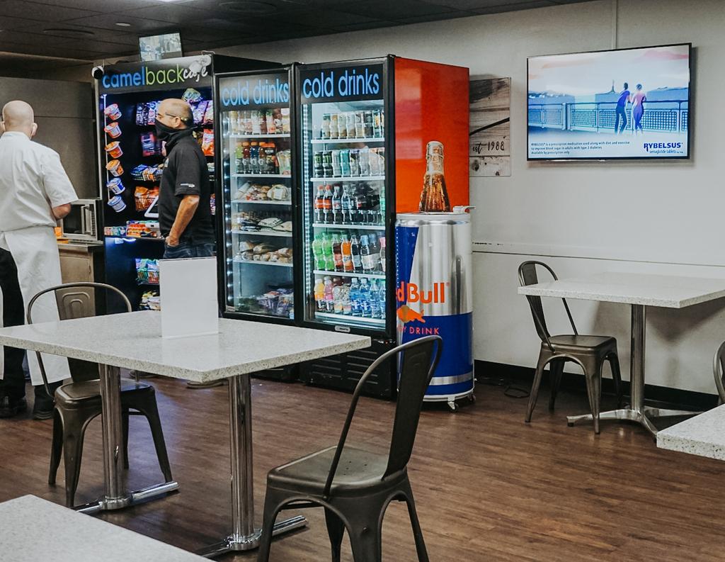Local Phoenix Vending Service | Phoenix Vending Service | Phoenix Micro-Market
